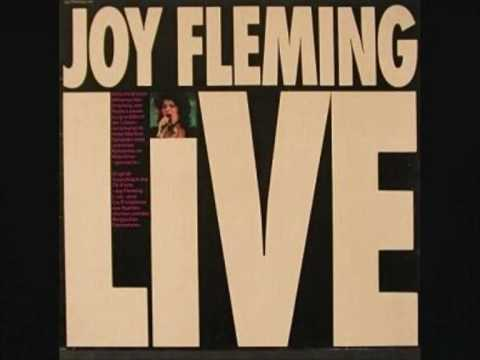 Joy Fleming - House Of The Rising Sun