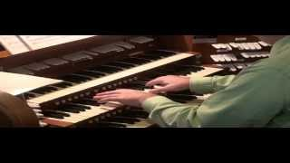 O Holy Night - Pipe Organ Rendition