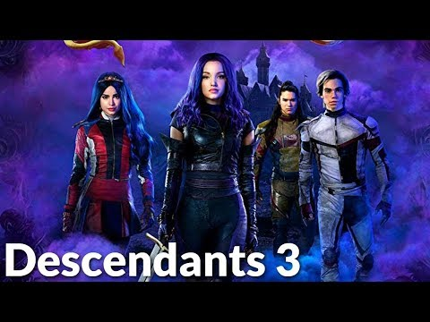 Descendants 3 Soundtrack Tracklist | Walt Disney's Descendants 3 (2019)