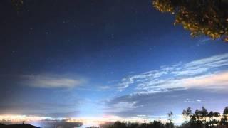 preview picture of video 'Winter over Launceston'