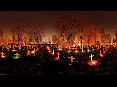 All Souls' Day - Saints & Angels - Catholic Online