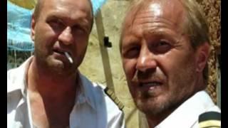 Дуэтное интервью Михаила Горевого и Александра Балуева