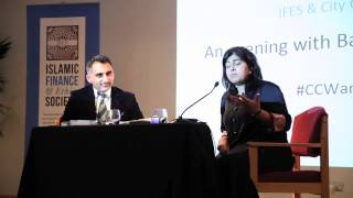 preview picture of video 'City Circle with Baroness Warsi HD'