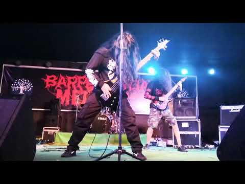 Barpeta Road Metal Fest 2018 (Syphilectomy - Gangrenic Ballsack  Amputation) Mp3