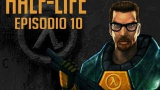 HALF-LIFE - Episodio 10 - Arma experimental