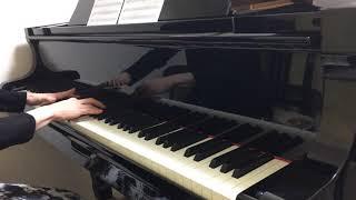 FREEDOM/「BANANAFISH」op/BLUEENCOUNT/PianoSolo