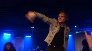Video Eufory - Louder - Barrak Ostrava 2018