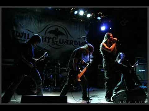 Kill the Romance - Dark Filth Water online metal music video by KILL THE ROMANCE