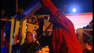 LIDO PAZZE 15/08/12 - VASCO LIVE // RETEOTTO TV