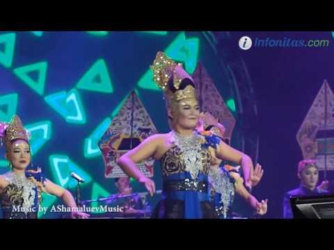 SEMARAK GEMILANG TANGERANG FESTIVAL 2016
