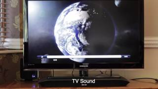 Maxell Digital 2.1 Surround Soundbar TV Speaker...great sound on a budget  -  Review