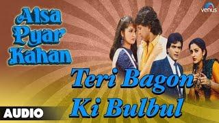 Aisa Pyar Kahan : Teri Bagon Ki Bulbul Full Audio Song