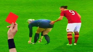 Funny Football Moments *TRY NOT TO LAUGH*