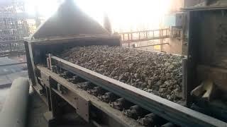 Weigh Feeder In Cement Plant.....