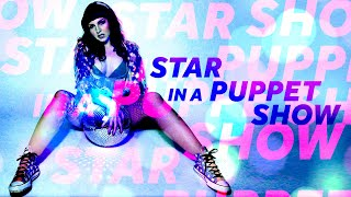 Video Kristina Sabo - Star in a puppet show (official music video)
