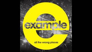Example - All The Wrong Places (Quintino/Starkillers Remix Mashup)