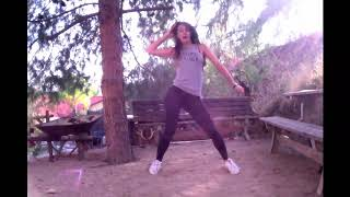 "Freestyle Dance ""Step On Up"" Ariana Grande"