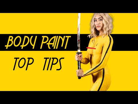 Full Body Painting
