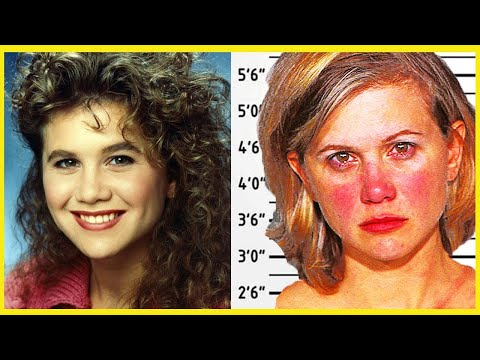 10 Famous 80s Child Stars 🌟 You Would NEVER Recognize Today