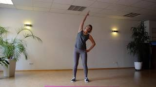 Healthy Back mit Irina 02
