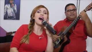 La Serenata Del Duende   Medley Canciones Varias ( Helena Valkyr & Nica )