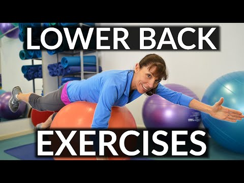 mp4 Medicine Ball Back Exercises, download Medicine Ball Back Exercises video klip Medicine Ball Back Exercises