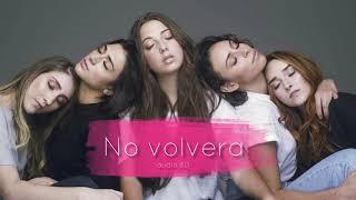 Ventino   No Volvera (8D)