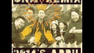 Japanese HIPHOP 2014