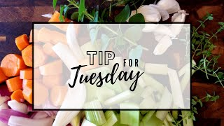 How To Make Your Own Seasonings  🧂  Tip For Tuesday