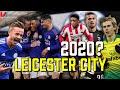 LEICESTER 2020: €500 Miljoen Cashen, Bergwijn & Demiral Halen Voor In De Champions League
