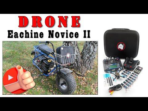 Eachine Novice-II V2.0 [BangGood]