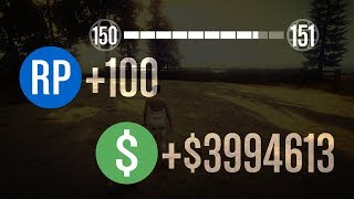 GAGNER 100,000$ EN 15 SECONDES (Activité) - GTA 5 ONLINE 1.41 MOD