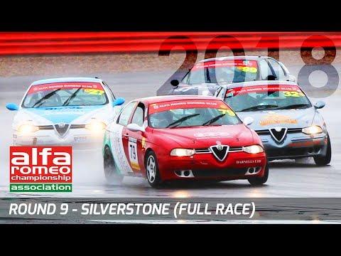 Silverstone 2018 – Race 1 – TV Coverage