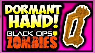 Ancient Evil All 20 Dormant Hand Locations! All Dormant Hand Locations in Ancient Evil (BO4 Zombies)