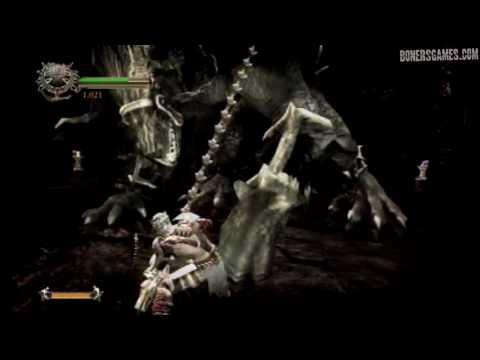 Dantes Inferno 2010 Walkthrough Ps3 1st Time Part 28