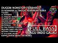 Download Lagu DJ KEMARIN vs TINGGAL KENANGAN REMIX | DUGEM NONSTOP 2019【FULL BASS】LAGU INDO GALAU Mp3 Free