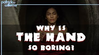 Marvel's The Defenders: Why is the Hand So Boring?