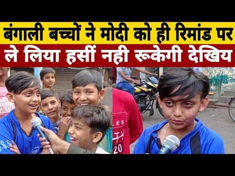 Bihar का ये लड़का PM Modi, Nitish, स्कूल और किसान पिता पर दिमाग शंट कर गया | Tejashwi yadav