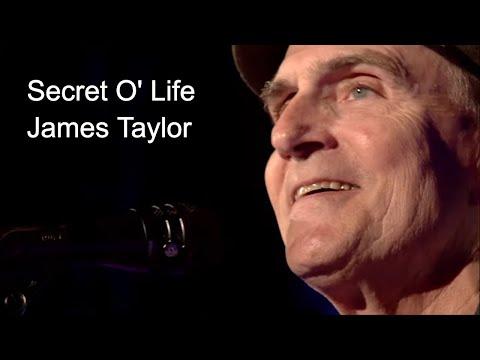 """Secret O' Life"" – Songs of Comfort"