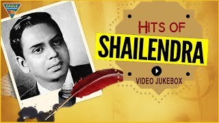Best Hits Of Shailendra | Old Hits | Popular Video   - YouTube
