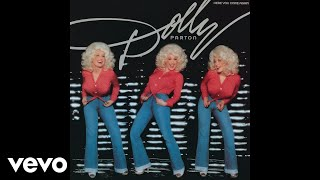 Dolly Parton - Here You Come Again (Audio) (Pseudo Video)
