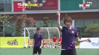 Running Man Kwang Soo Funny moment