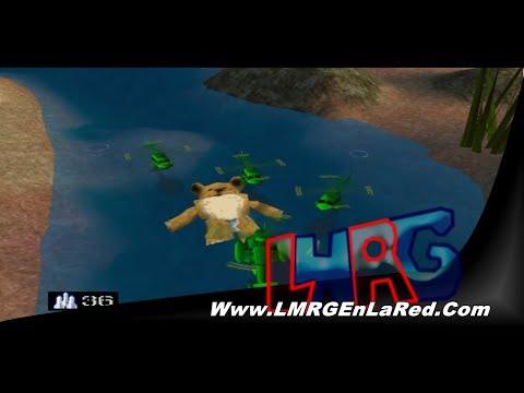Army Men : Air Attack Nintendo 64