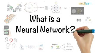 Neural Network In 5 Minutes   What Is A Neural Network?   How Neural Networks Work   Simplilearn