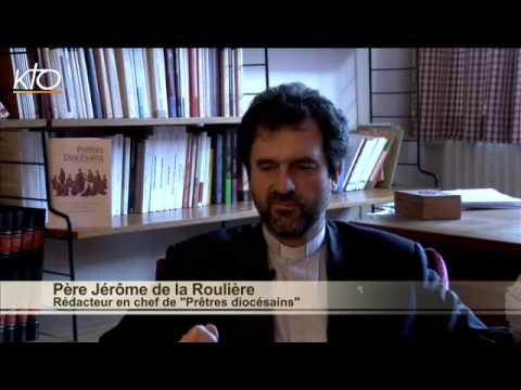 """Revue """"Prêtres diocésains"""" : 1500 numéros !"""