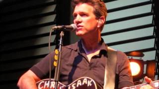 Chris Isaak-My Happiness