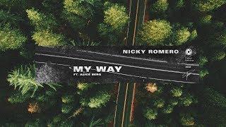 Nicky Romero   My Way (ft. Alice Berg) (Preview)  Nov 30