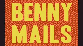 Benny Mails   I Blocked My Dealer (Bass Boosted)