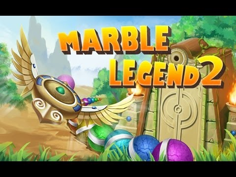 Zuma Legenda - Marble Legend wideo