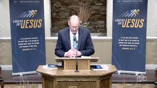 "March 17, 2021 PM – ""Nehemiah's Prayer"""